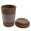 Compostable coffee husk mug wholesale