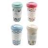 Bamboo Material and Eco-Friendly Feature bamboo fiber mugs and cups